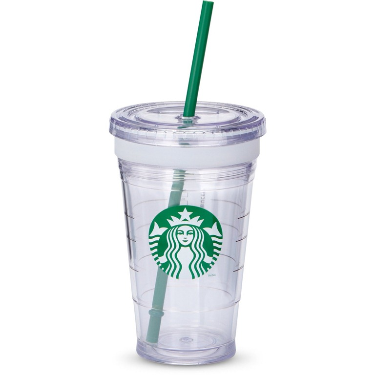 Starbucks Cold Cups