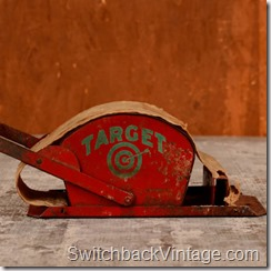 Old Tobacco Roller _Switchback Vintage